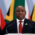 President Cyril Ramaphosa, fully opens international travel to South Africa